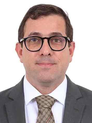 Foto do Deputado GERVÁSIO MAIA