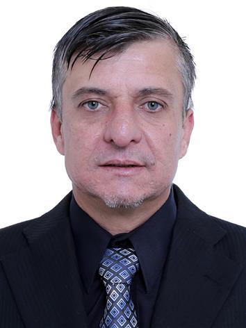 Foto de perfil do deputado Boca Aberta
