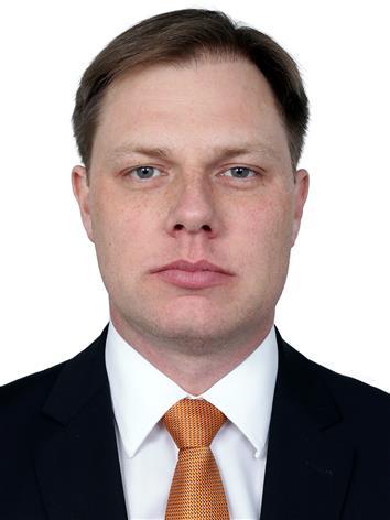 Foto de perfil do deputado Lucas Redecker