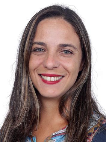 Foto do Deputado FERNANDA MELCHIONNA
