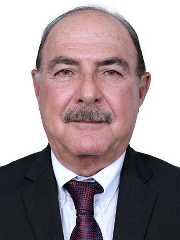 Foto do Deputado DR. ZACHARIAS CALIL