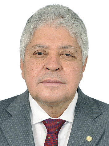 Foto do Deputado ALCIDES RODRIGUES