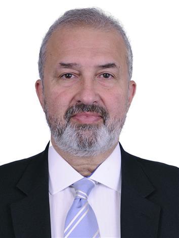 Foto de perfil do deputado Aroldo Martins
