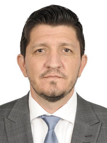 Foto de perfil do deputado Glaustin da Fokus