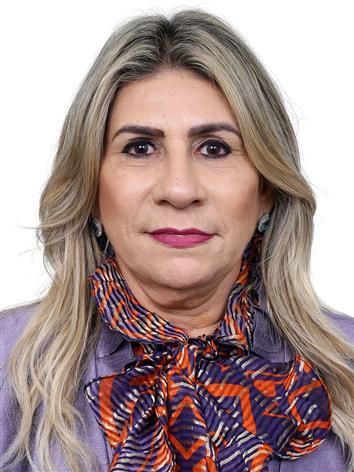 Foto de perfil do deputado Edna Henrique