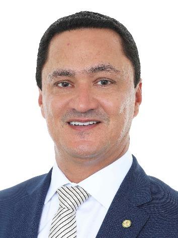 Foto do Deputado ANDRÉ FERREIRA