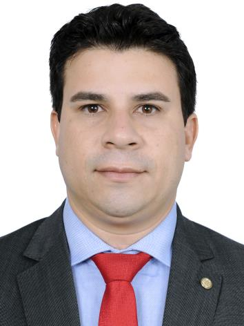 Foto de perfil do deputado Carlos Veras