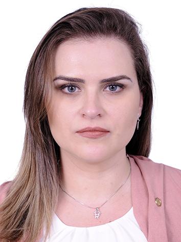 Foto do Deputado MARÍLIA ARRAES