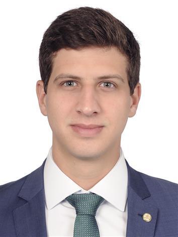 Foto de perfil do deputado João H. Campos