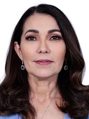 Foto do Deputado MARGARETE COELHO