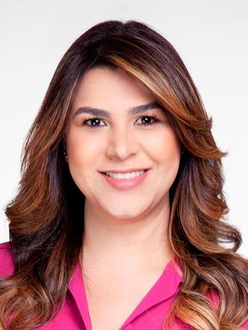 Foto de perfil do deputado Marina Santos