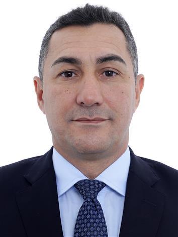 Foto de perfil do deputado Jesus Sérgio