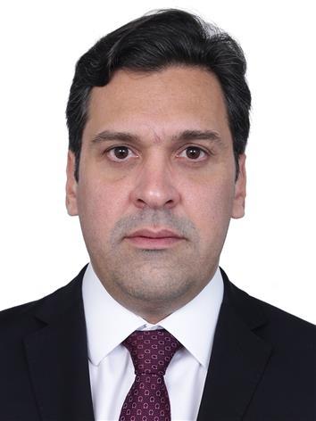Foto do Deputado ISNALDO BULHÕES JR.
