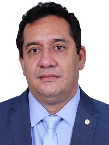 Foto do Deputado SEVERINO PESSOA