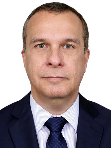 Foto do Deputado SERGIO TOLEDO