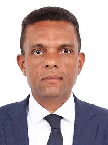 Foto do Deputado OTONI DE PAULA