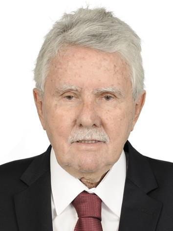 Foto do Deputado LUIZ ANTÔNIO CORRÊA