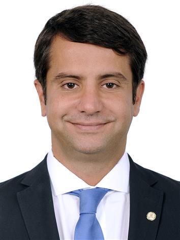 Foto do Deputado DR. LUIZ ANTONIO TEIXEIRA JR.