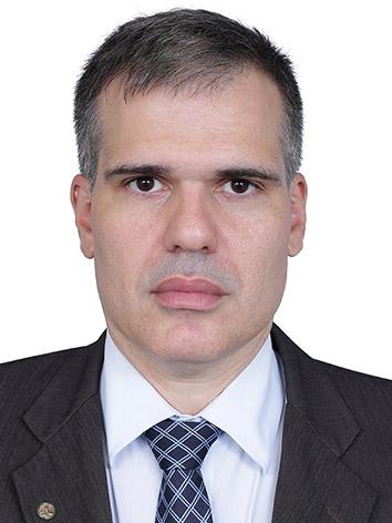 Foto de perfil do deputado Delegado Antônio Furtado
