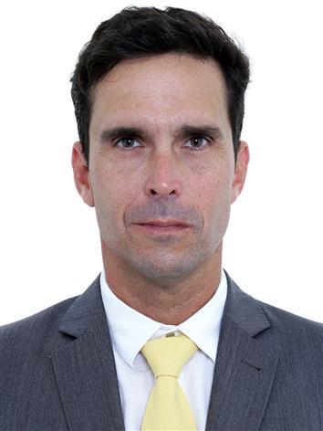 Foto do Deputado LUIZ LIMA