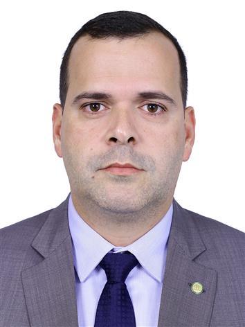 Foto de perfil do deputado Gutemberg Reis