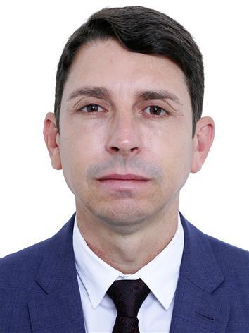 Foto de perfil do deputado Juninho do Pneu