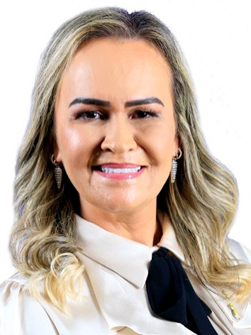 Foto do Deputado DANIELA DO WAGUINHO