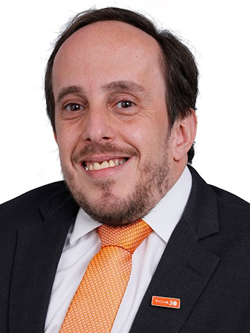 Foto de perfil do deputado Paulo Ganime
