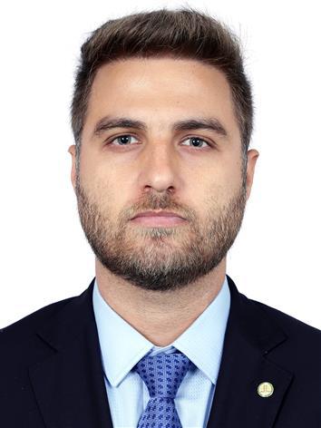 Foto do(a) deputado(a) Wladimir Garotinho