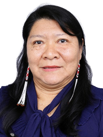 Foto de perfil do deputado Joenia Wapichana