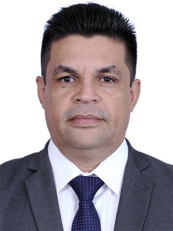 Foto de perfil do deputado Manuel Marcos
