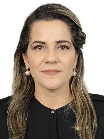 Foto do(a) deputado(a) MARA ROCHA