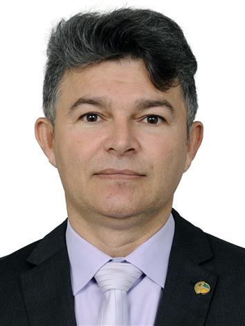 Foto do Deputado JOSÉ MEDEIROS