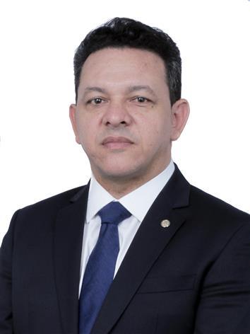 Foto do Deputado OTACI NASCIMENTO