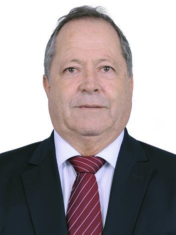 Foto do Deputado CHIQUINHO BRAZÃO