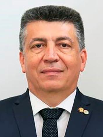 Foto do Deputado FELÍCIO LATERÇA