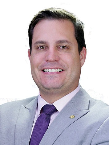 Foto do Deputado NICOLETTI