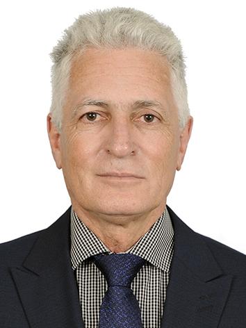 Foto do Deputado ROGÉRIO CORREIA