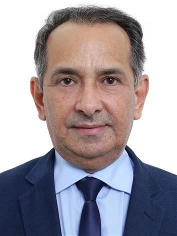 Foto de perfil do deputado Dr. Jaziel