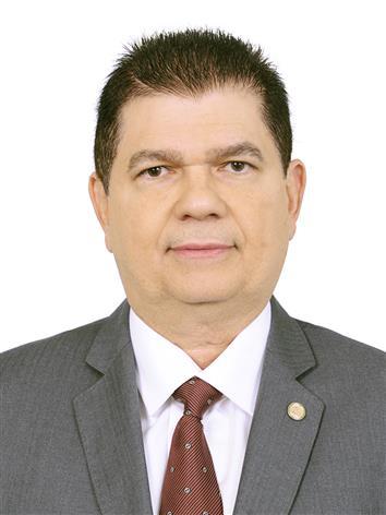 Foto do Deputado MAURO BENEVIDES FILHO