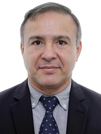 Foto do Deputado ROBÉRIO MONTEIRO