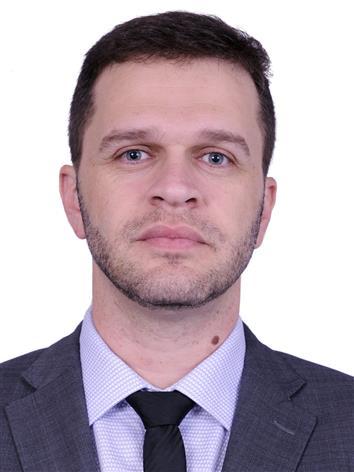 Foto de perfil do deputado Charlles Evangelista