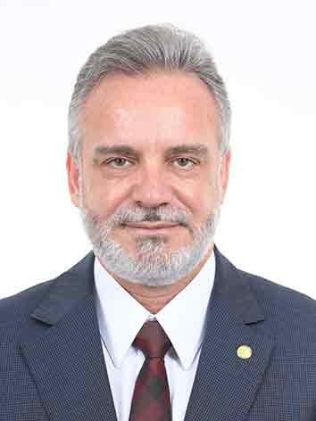 Foto do Deputado GILBERTO ABRAMO