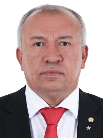Foto do Deputado PAULO GUEDES