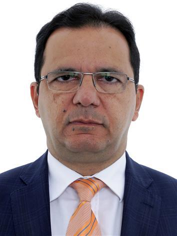 Foto do Deputado JÚNIOR FERRARI