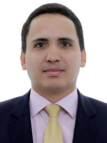 Foto de perfil do deputado Cássio Andrade