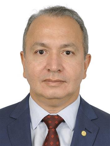Foto de perfil do deputado Eduardo Costa