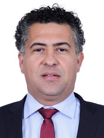Foto de perfil do deputado Alencar Santana Braga