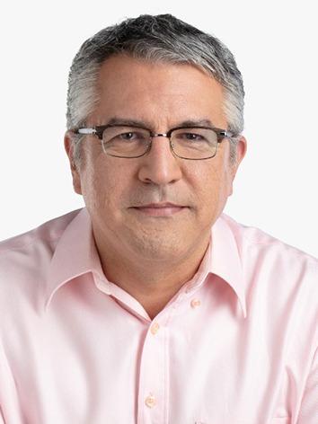 Foto de perfil do deputado Alexandre Padilha