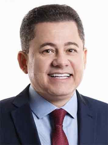 Foto do Deputado CEZINHA DE MADUREIRA